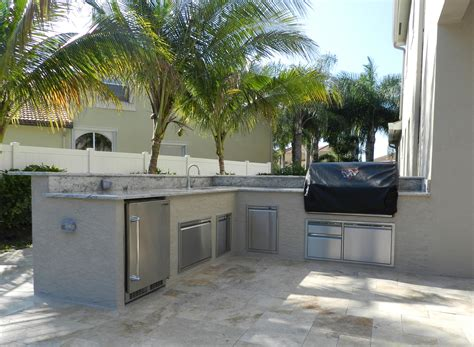 Paradise Outdoor Kitchens by Hi Paradise Outdoor Kitchens Outdoor Grills
