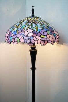 ebay stained glass ls 1000 ideas about floor ls on
