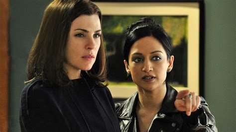 does julianna margulies hate archie archie panjabi calls out julianna margulies over good