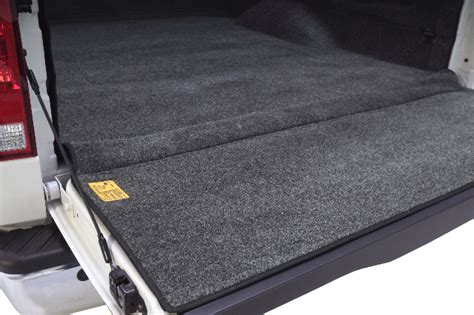bedrug bed mat 15 16 f150 6 5ft custom fit carpeted bedrug mat cargo