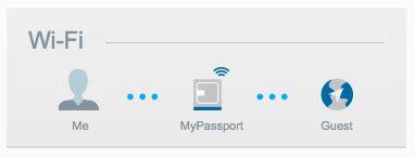 accessory review: western digital my passport wireless pro