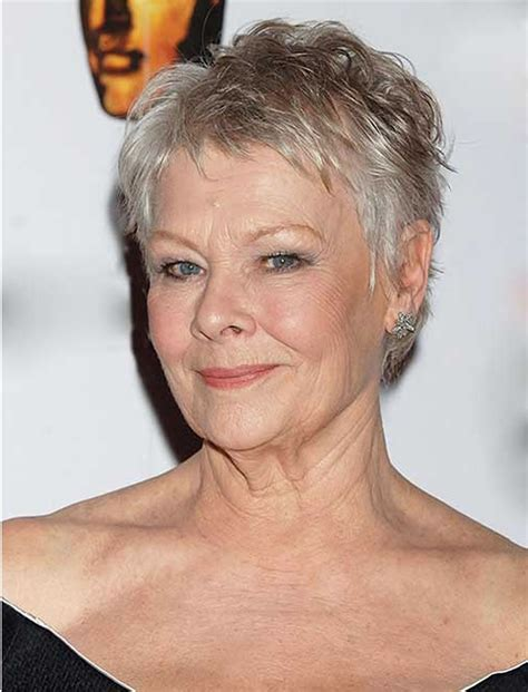 proper pixie cuts on older women 15 inspirations of short pixie hairstyles for older women