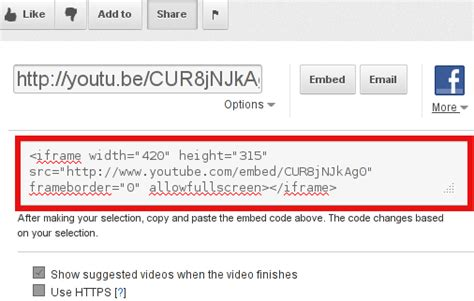 blogger youtube video size automating size tailoring of youtube embedded videos and