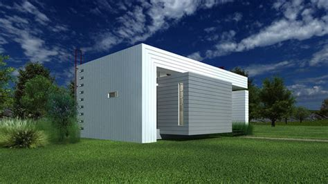 nano house nano house world s smallest sustainable house goes up for sale green diary green revolution