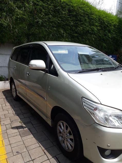 Karpet Karet Kijang Grand gambar mobil toyota kijang innova 2018 modifikasi mobil