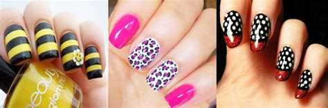 dubai nail art designs  creative  nail place