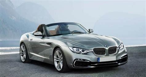 new bmw z4 2016 2016 bmw z4 release redesign and changes future car release