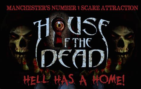 house of the dead 15 spooktacular things to do this halloween i love manchester mcr