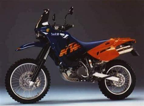 Ktm Dakar Bikes Ktm 640 Lc4 Adventure Specs 1999 2000 Autoevolution