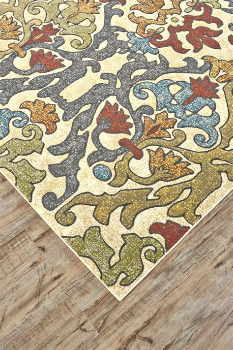 feizy gustavia kiwano 2 2 quot x 4 rug 70 you save 22 00