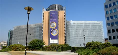 European Commission Search File Berlaymont Building European Commission Jpg