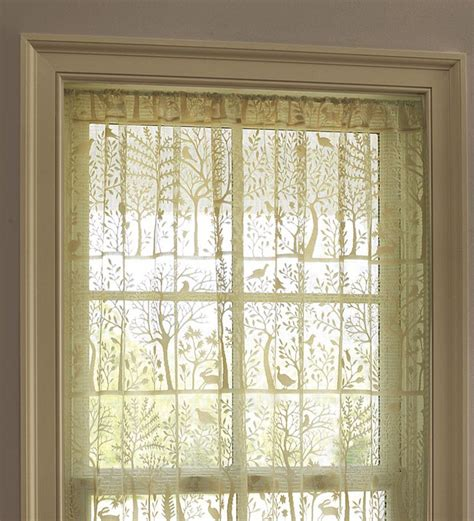 Country Window Curtains Window Treatments Design Ideas Window Treatments Design Part 3