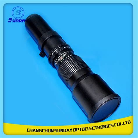 Lensa Kamera Telephoto Manual 500mm F 8 32 T Mount 500mm f 8 0 32 telephoto lens for nikon d5200 d3200 d7000 d5100 d800 d600 d80 buy lens for
