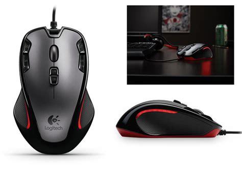 Logitech G300 logitech gaming mouse g300