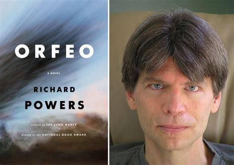 american biohacker books richard powers orfeo explores and surveillance in