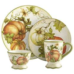better homes and gardens fall dinnerware pier 1 harvest garden dinnerware autumn