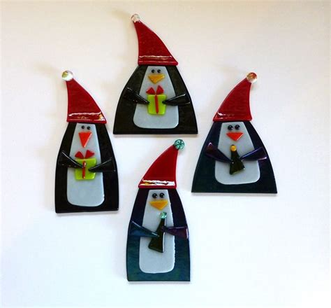 208 best fused glass christmas images on pinterest fused