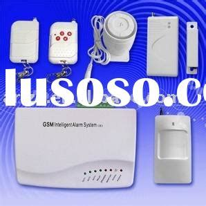 Cheap Home Security Monitoring Service Gsm Smart House Alarms Ph G50be For Sale Price China
