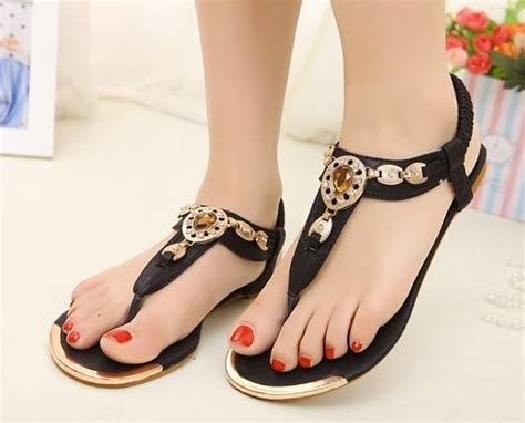 flats footwear collection fashion news network