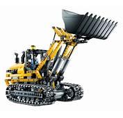 Wo Finde Ich Eine Lego Technic Bauanleitung F&252r Den