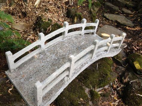 Plans To Build asian art garden bridge portland garden decor