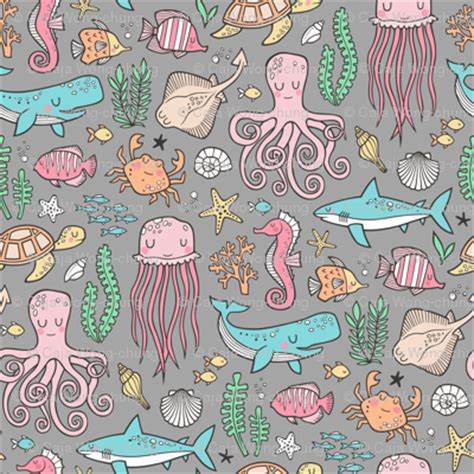 doodle god 2 octopus marine sea doodle with shark whale octopus