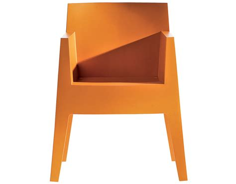 Toy Stackable Armchair 4 Pack   hivemodern.com