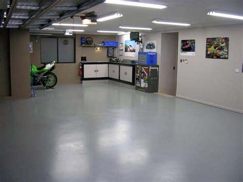 Garage Floor Paint Designs 90 garage flooring ideas for men paint tiles and epoxy