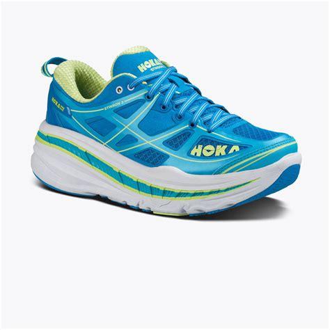 hoka womens running shoes hoka stinson 3 s running shoes ss16 50