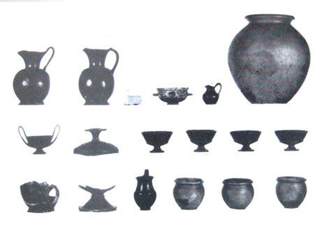 valore vasi etruschi particolarit 224 d uso della ceramica comune etrusca