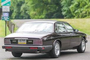 Jaguar Xj6 Vanden Plas For Sale 1994 Jaguar Xj6 Vanden Plas L6 For Sale