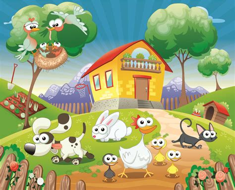 imagenes infantiles granja imagenes infantiles de la granja imagui