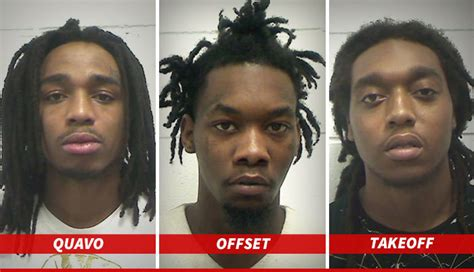 how to get my hair like offset migos drug bust and then there was one held without