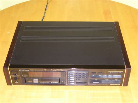 pioneer elite stereo equipment ive owned images