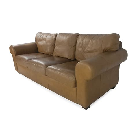 crate and barrel leather sofa 54 crate and barrel crate and barrel leather