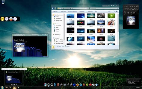 themes download windows 7 20 best free windows 7 themes