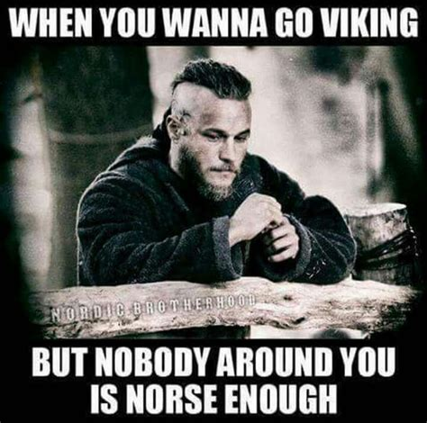 Viking Meme - i m in ragnar viking s sh t pinterest ragnar