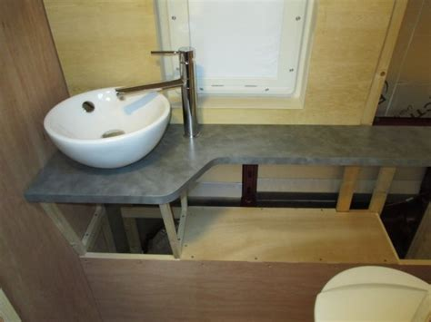 motorhome bathroom modules fitting a toilet gallery of toilet seat fixings top fix