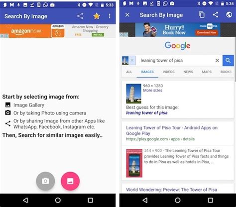 How To Image Search On Android Phone How To Image Search On Android And Iphone Beebom