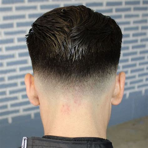mid fade haircut 22 medium fade haircut designs hairstyles design