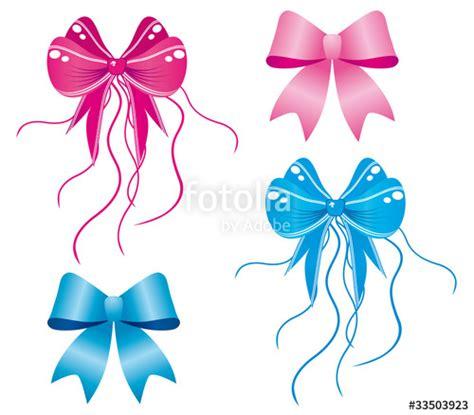 clipart nascita quot fiocco rosa e azzurro per nascita bambino quot immagini e