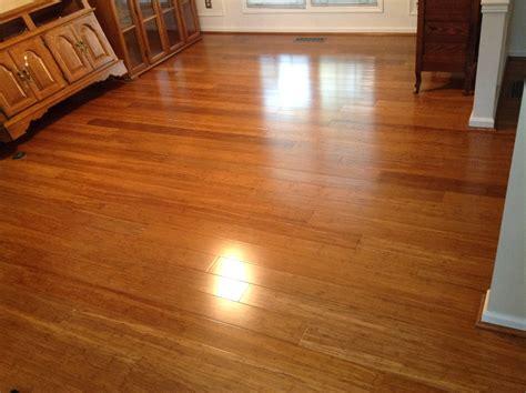 smith hardwood floor