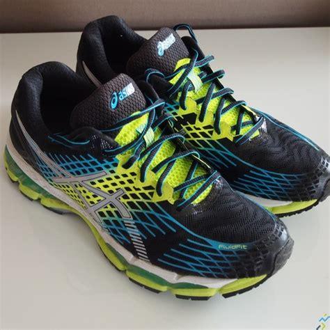Asics Gel Nimbus 17 : Le test   Globe Runners