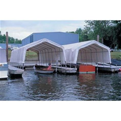 boat supplies windsor clearspan boat house growers supply