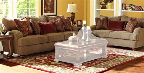 klaussner walker sofa klaussner walker sofa set clovis toffee kl ok64930f sofa