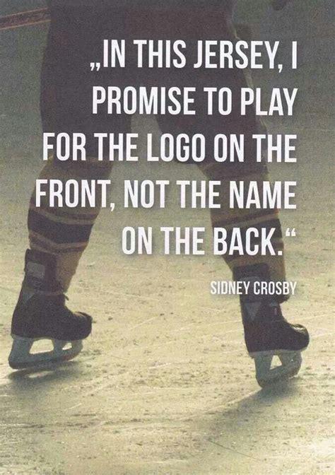 hockey quotes 25 best hockey quotes on hockey quotes