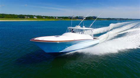 2012 winter custom carolina 38 express power boat for sale - Winter Express Boats