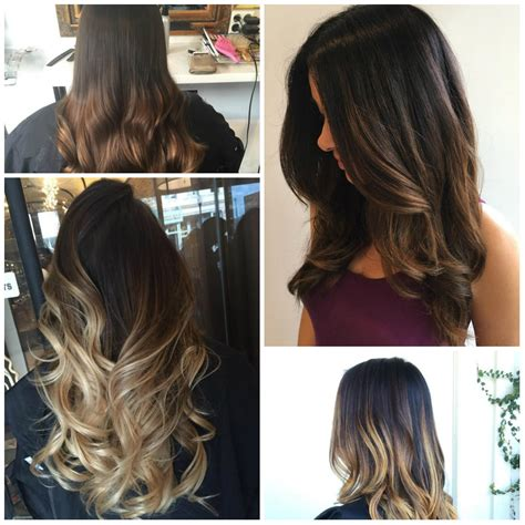is ombre in style brown page 7 best hair color ideas trends in 2017 2018