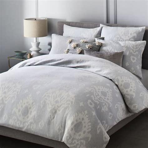 west elm comforter covers oversized ikat duvet cover shams west elm