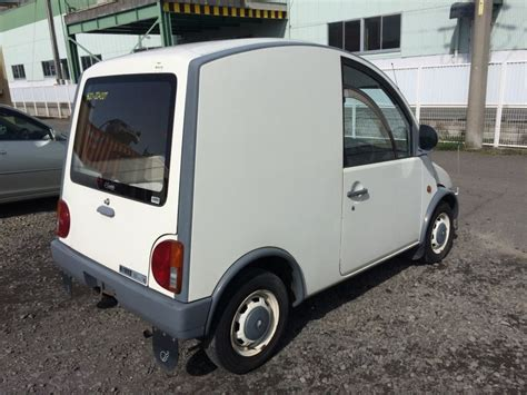 nissan s cargo 1989 used for sale